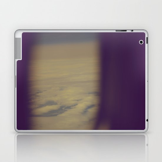 No Regrets (Vintage Color) Laptop & iPad Skin