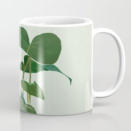 Plant 3 Coffee Mug