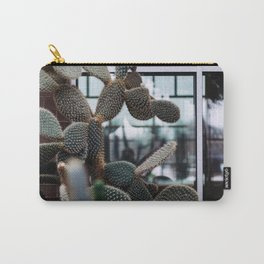 Cactus Paddles Carry-All Pouch
