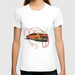 Very Fast and Very stylish !! T-shirt