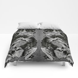 Lukko Comforters