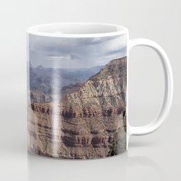 Grand Canyon No. 3 Coffee Mug