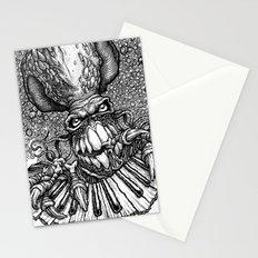 Qeebawd Stationery Cards