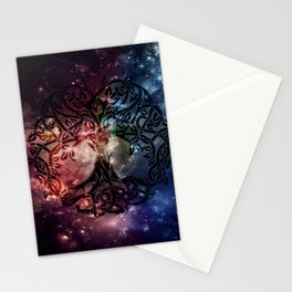 Viking Tree of life Stationery Cards
