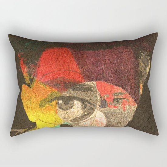Dalí Rectangular Pillow