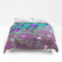 Disco Twinkle Comforters