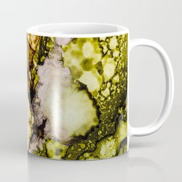 Ink no6 Coffee Mug