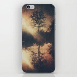 Yggdrasil iPhone Skin
