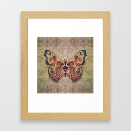 Butterfly I Framed Art Print