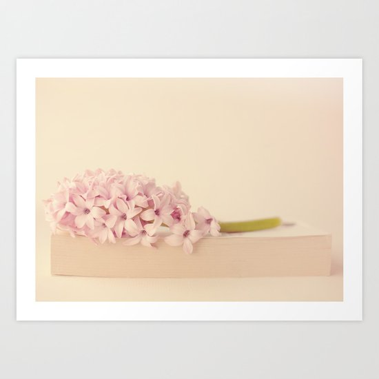 Don't need university for this. Art Print