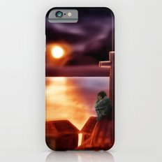 A New World Slim Case iPhone 6s