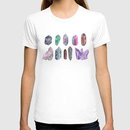 gemstones T-shirt