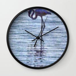 The Power Of One Wall Clock