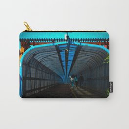 The Upsidedown Carry-All Pouch
