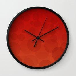 Bbbls Wall Clock