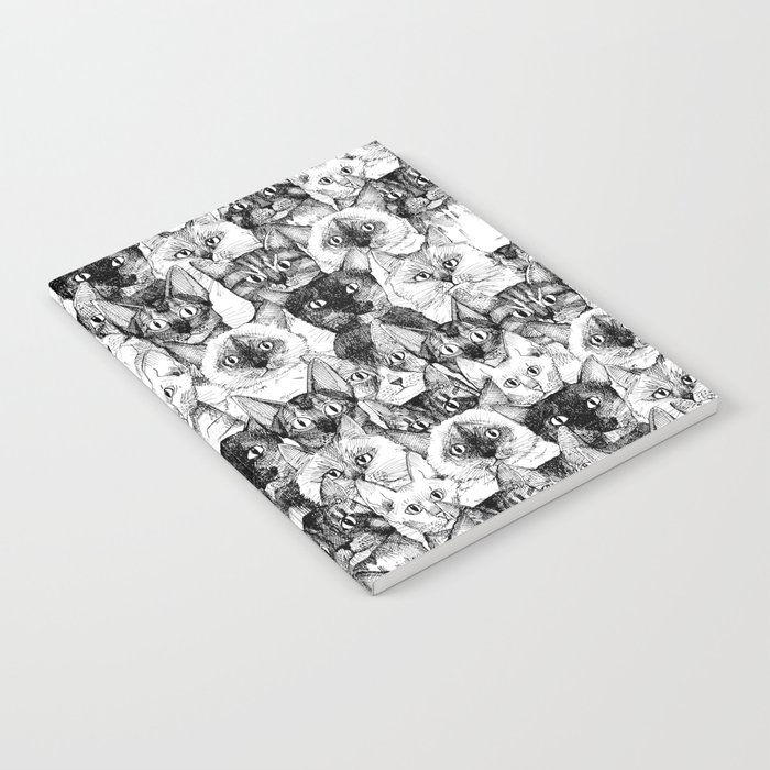 just cats Notebook