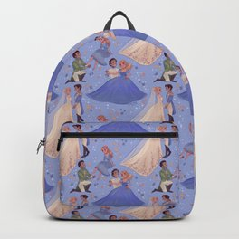 Dilly Dilly, You Shall Be Queen Backpack
