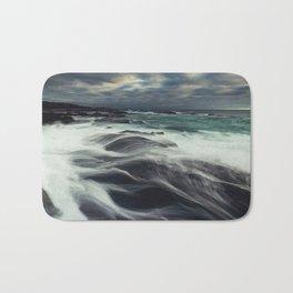 Silky Seas Bath Mat