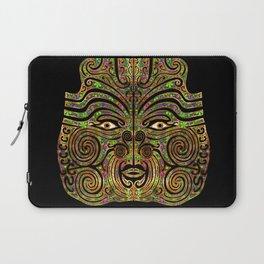 Tribes Laptop Sleeve