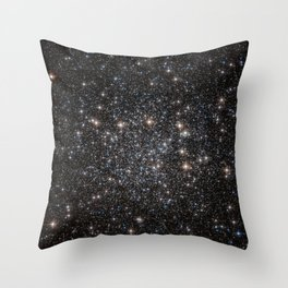 Globular Cluster Caldwell 105 Throw Pillow