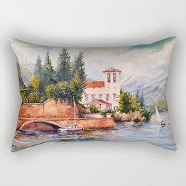 Gulf Rectangular Pillow