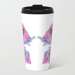 Pink&Blue Travel Mug