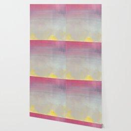 Pink Silver Wallpaper