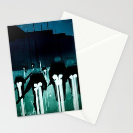 INFANTRYMEN - Heavy Metal Thunder Artwork Stationery Cards
