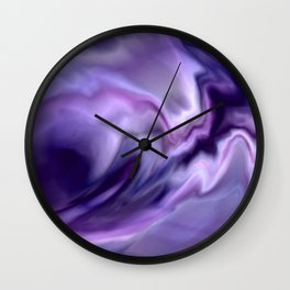 Day Dreamer Wall Clock
