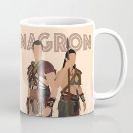 Nagron (Spartacus) Coffee Mug