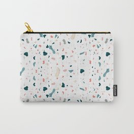 Terrazzo #1 Carry-All Pouch