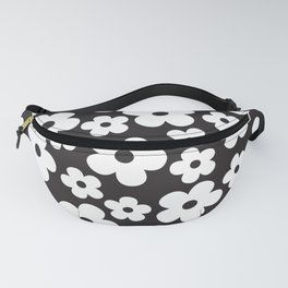 FLOWER POWER Fanny Pack