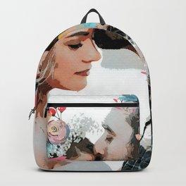Flower lovers Backpack