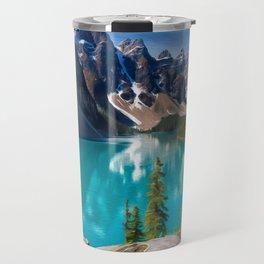Clear Lake Travel Mug