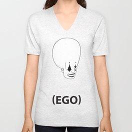 EGO Marcel Unisex V-Neck