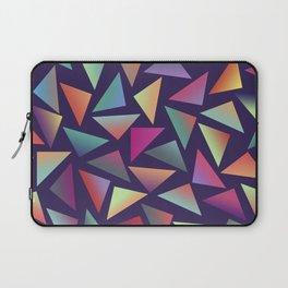 Geometric Pattern III Laptop Sleeve
