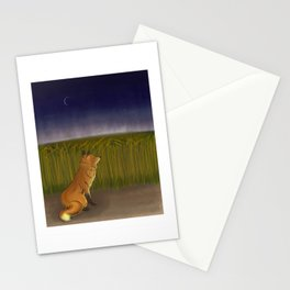 One Risks Tears Stationery Cards