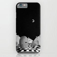 Quinten and the Graveyard iPhone 6s Slim Case