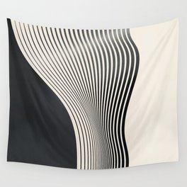 Abstract 18 Wall Tapestry