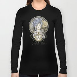 Tempus Fugit Long Sleeve T-shirt