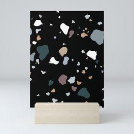 Black Liquorice Mini Art Print