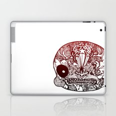 Head Laptop & iPad Skin