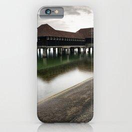 The Baths II iPhone Case