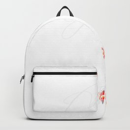 Guita Music Kenai is like that retro Custom Backpack