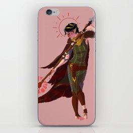 dalish pariah  iPhone Skin