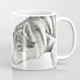 Dreamers Coffee Mug