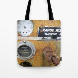Industrial Image Tote Bag