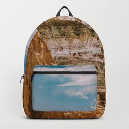 Painted Mines Backpack