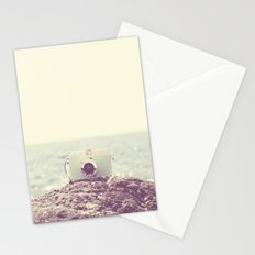 the dreamer ... Stationery Cards