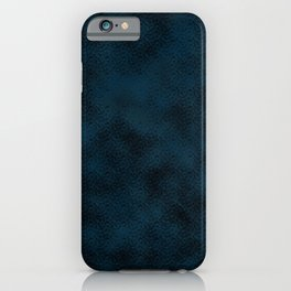 Abstract 3111 by Kristalin Davis iPhone Case